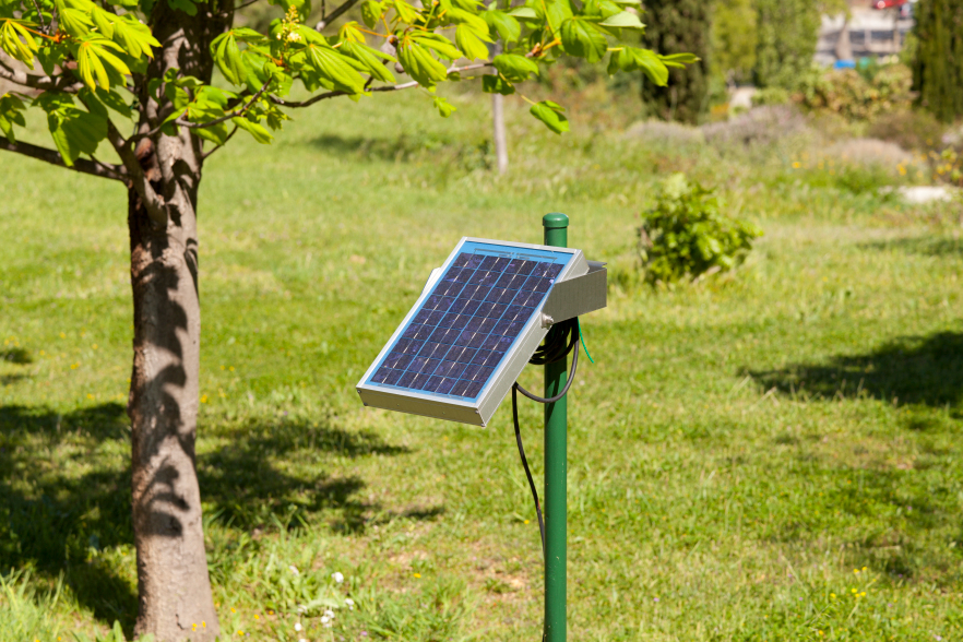 solar power is the future
