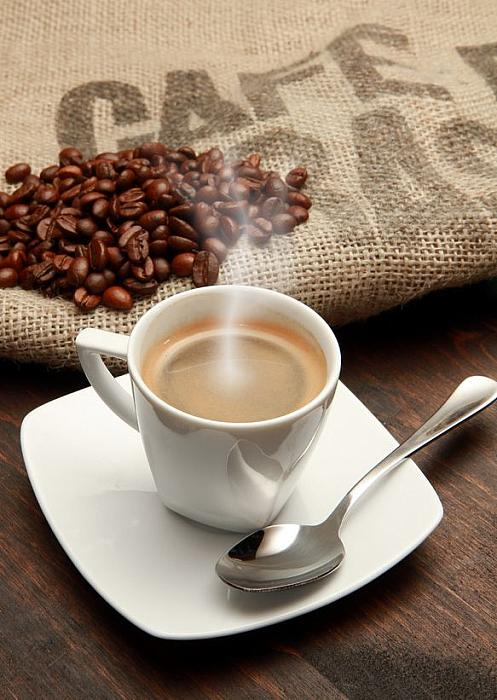 coffee, a great franchise opportunity?