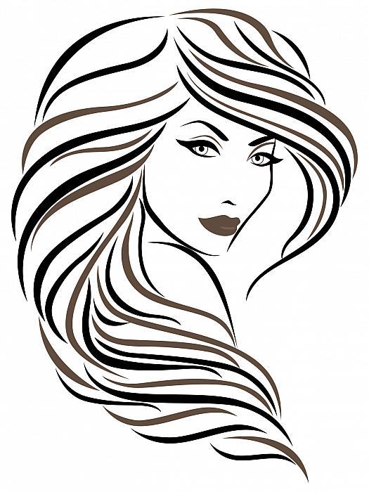 hair care equals beautiful hair