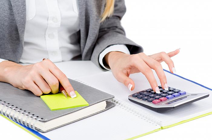 working out an effective budget plan