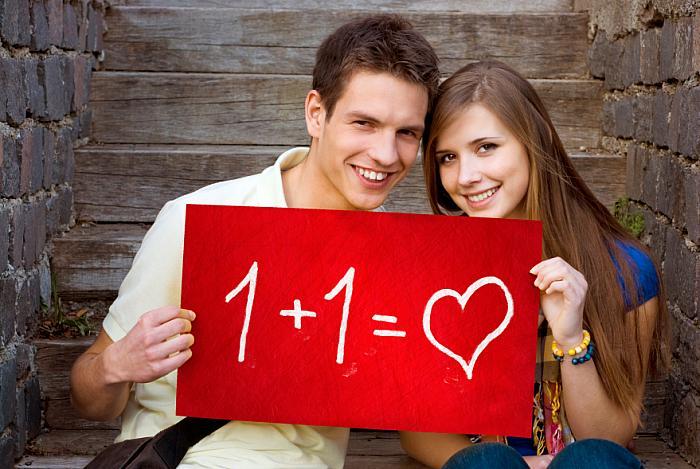 let's stick together - relationship make up!