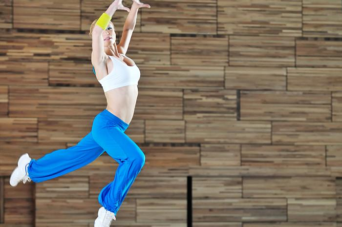 How Cardio Dance Benefits Your Body