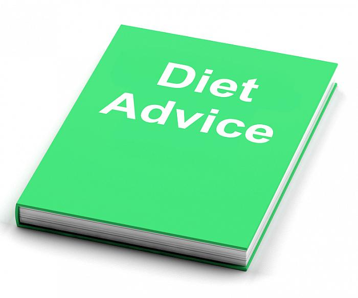 be sceptical about miracle diets
