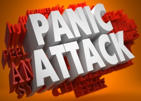 panic attacks image