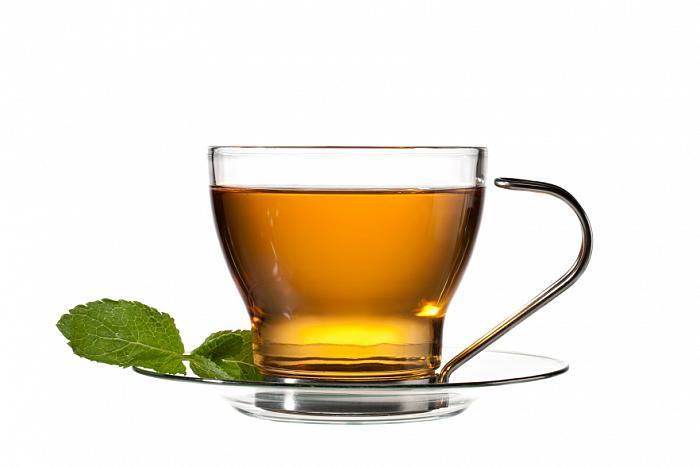 tea is delicious and healthy