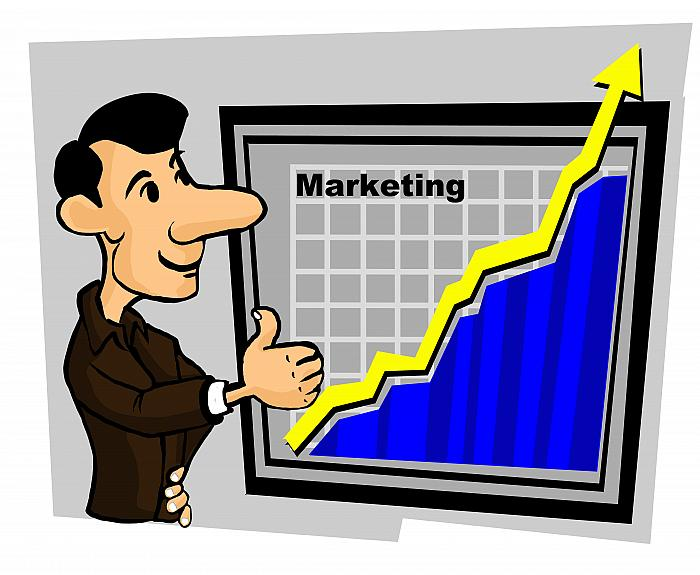 marketing is important for any business