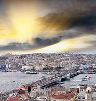 kozzi-14366795-Galata Bridge and city skyline Istanbul-1412x1487